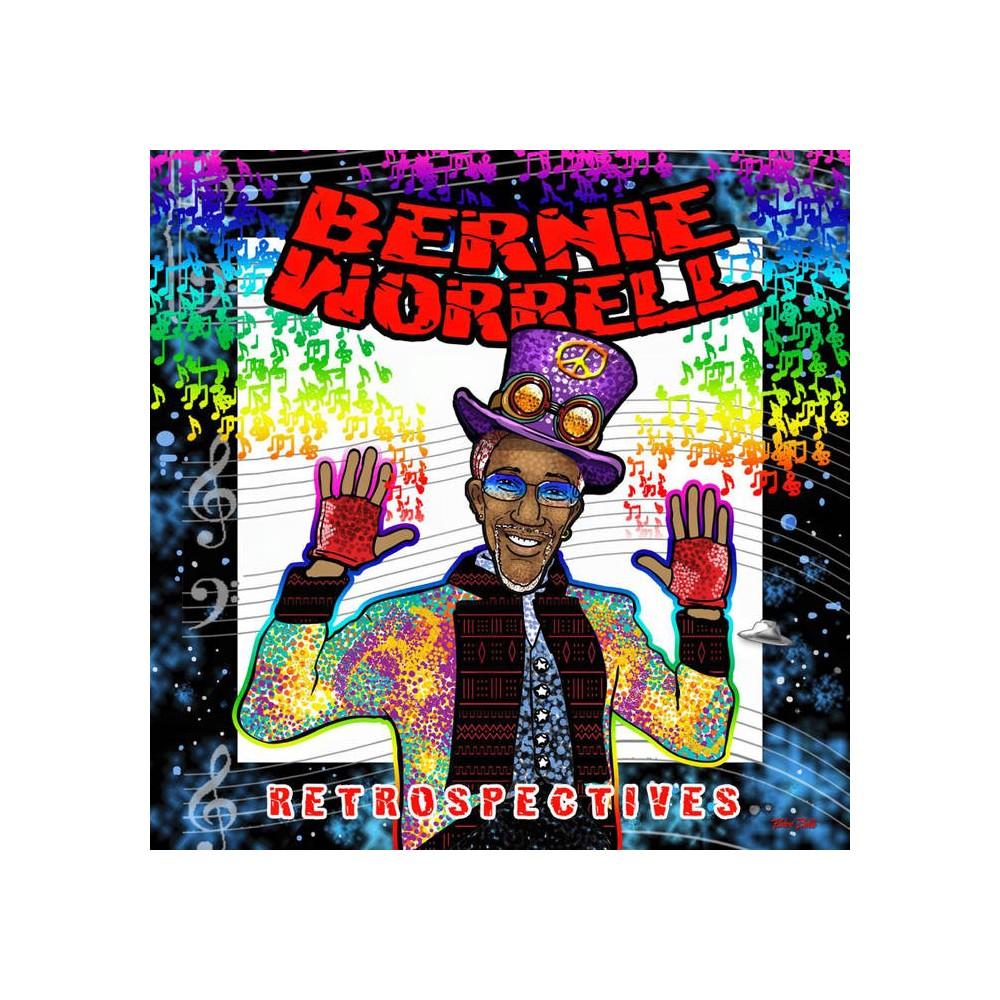 Bernie Worrell - Retrospectives (Vinyl)