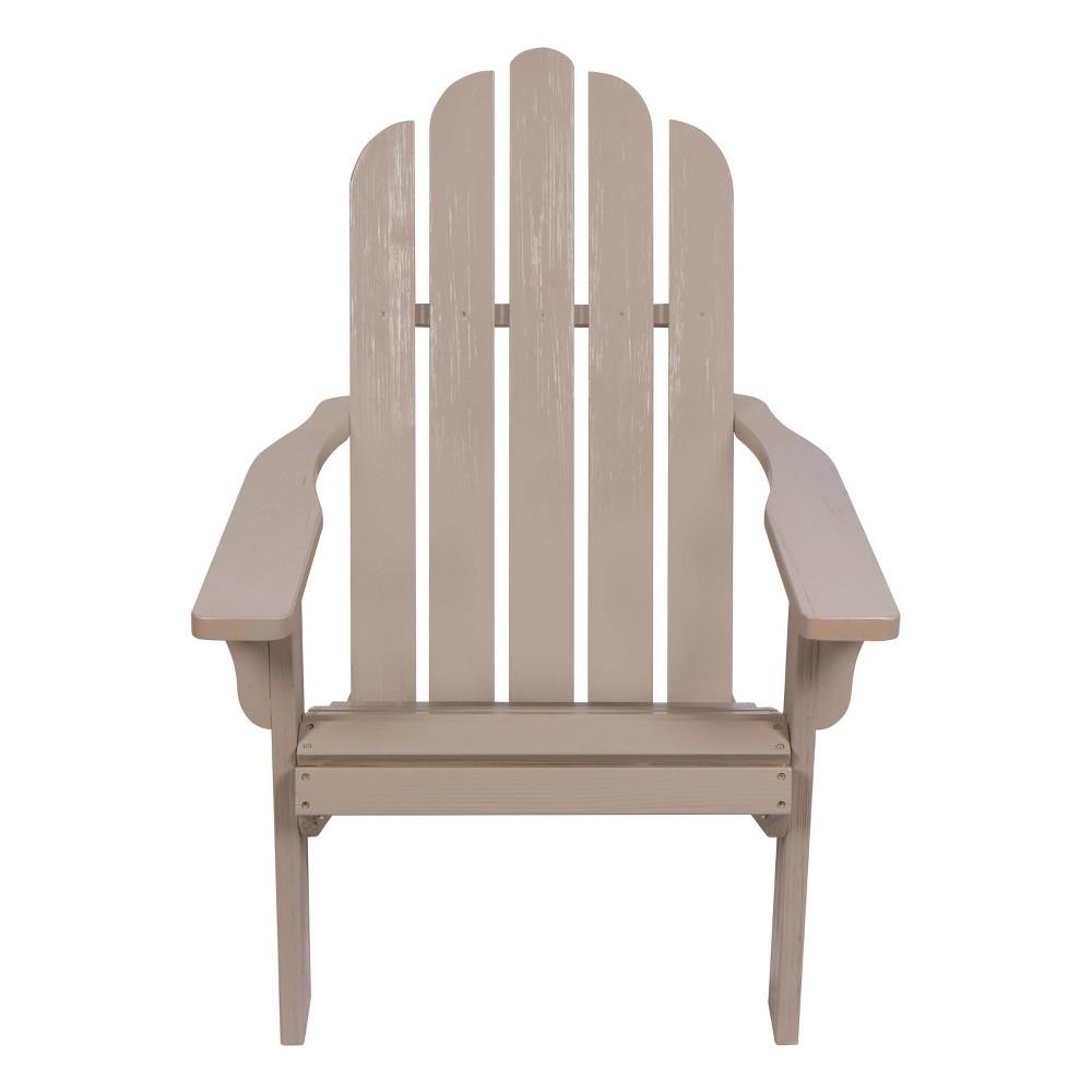 Marina Ii Adirondack Chair Graystone Shine Company Inc