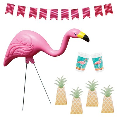 Pink Flamingo Party Must Haves Target