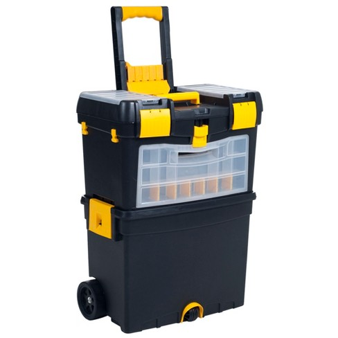 Deluxe Mobile Workshop and Toolbox - image 1 of 6