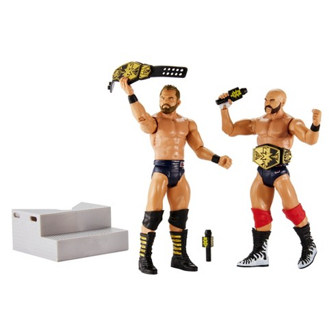 WWE Hall of Champions the Revival 2pk - image 1 of 4