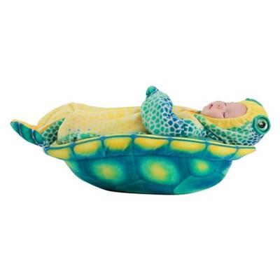 Anne Geddes Sea Turtle Baby Costume 3-6 Months