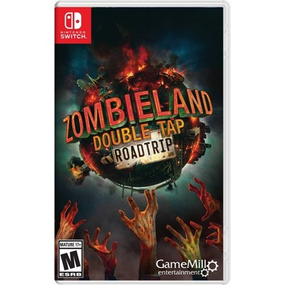 Zombieland: Double Tap Roadtrip - Nintendo Switch