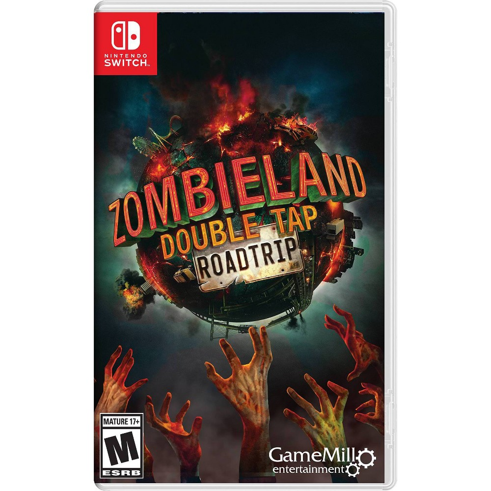 Zombieland: Double Tap Roadtrip - Nintendo Switch