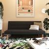 Edam Futon Linen - Room & Joy - image 2 of 4