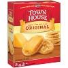 Keebler Town House Original Snack Crackers - 13.8oz - image 5 of 8