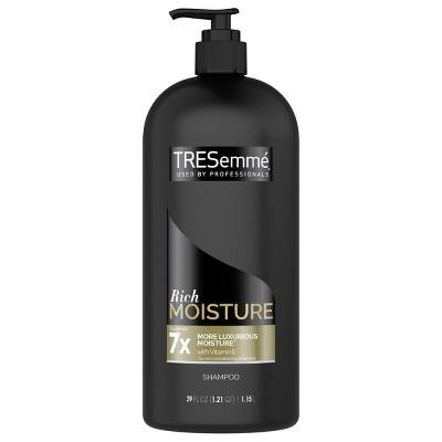 Tresemme Moisture Rich Luxurious Shampoo - 39 fl oz