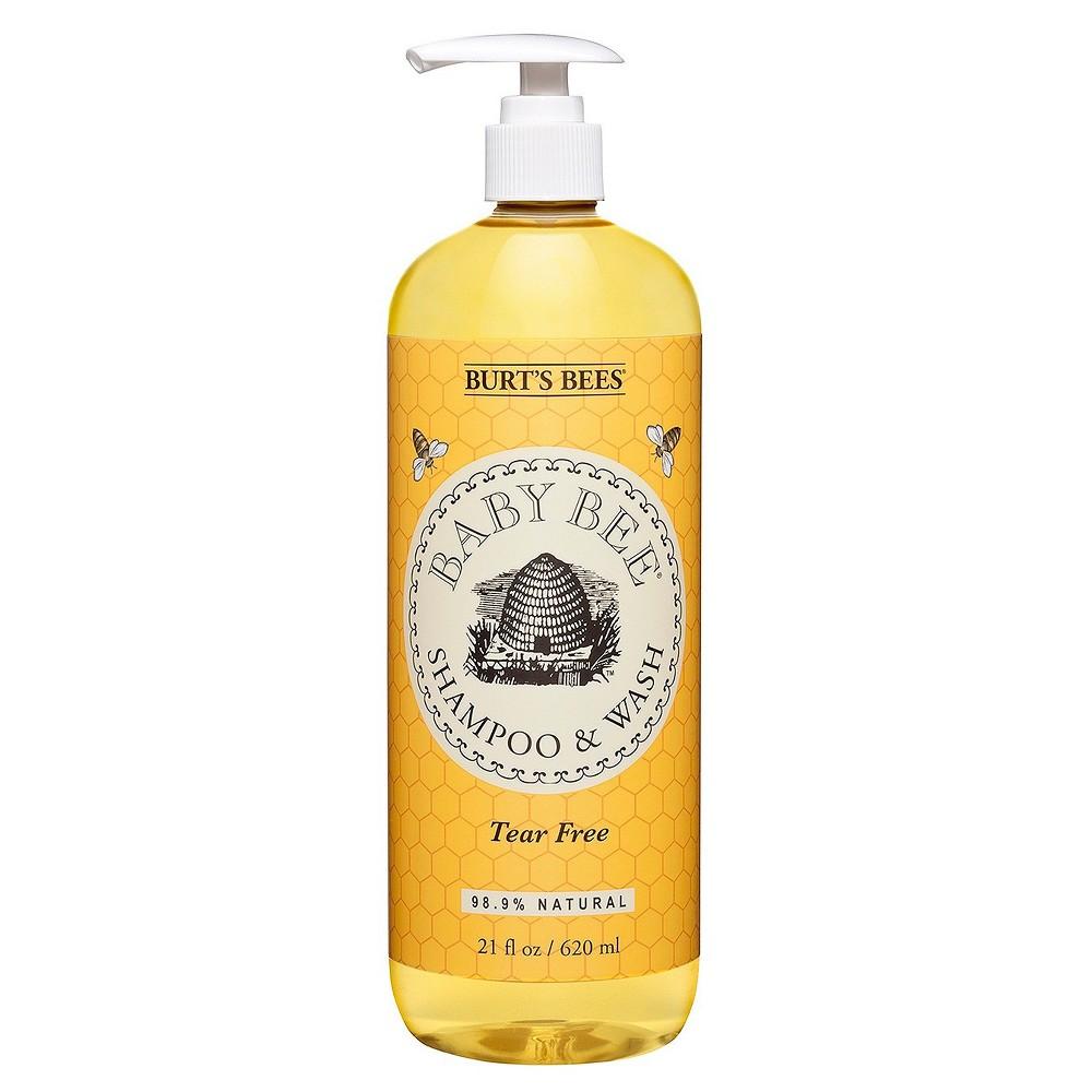 Burt's Bee's Shampoo & Wash - 21oz