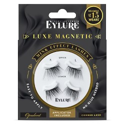 f0d06d6bf4c Recommended. More to consider. Guests ultimately bought. Guests also  bought. $14.99. Eylure Luxe False Eyelashes Magnetic Opulent Accent ...