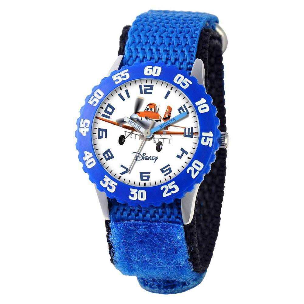 Boys' Disney Skipper Riley Watch - Blue