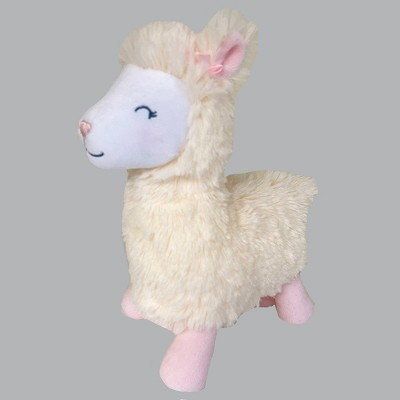 Baby Girls' Llama Bean Bag Plush - Just One You® made by carter's