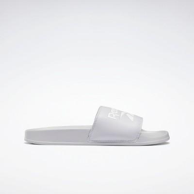 Reebok Classic Slide Mens Sneakers 13 GREY / Cold Grey 2 / White