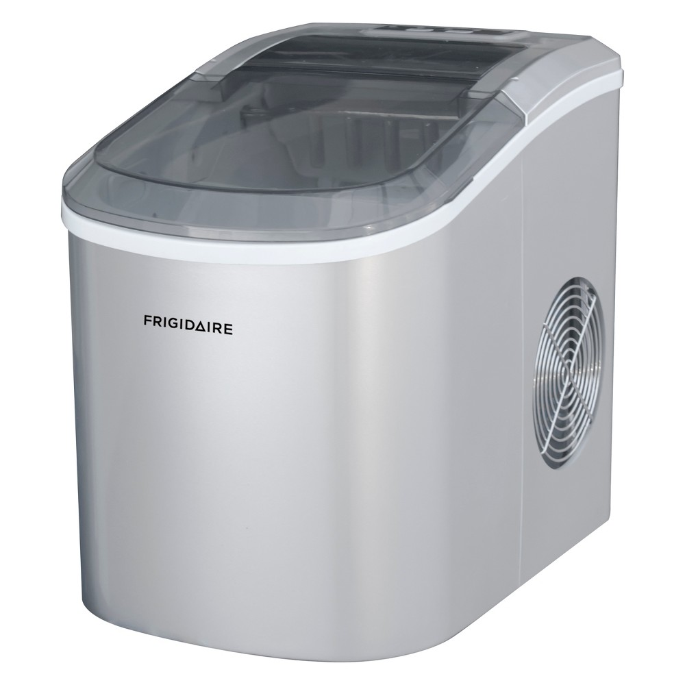 Image of Frigidaire Ice Maker - Silver EFIC206
