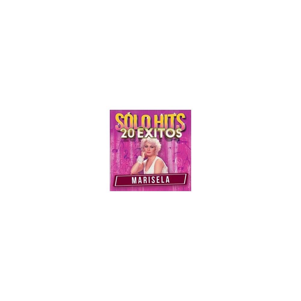 Marisela - Solo Hits (CD)