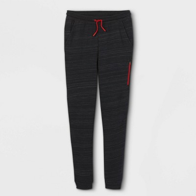 Boys' Fleece Jogger Pants - All in Motion™