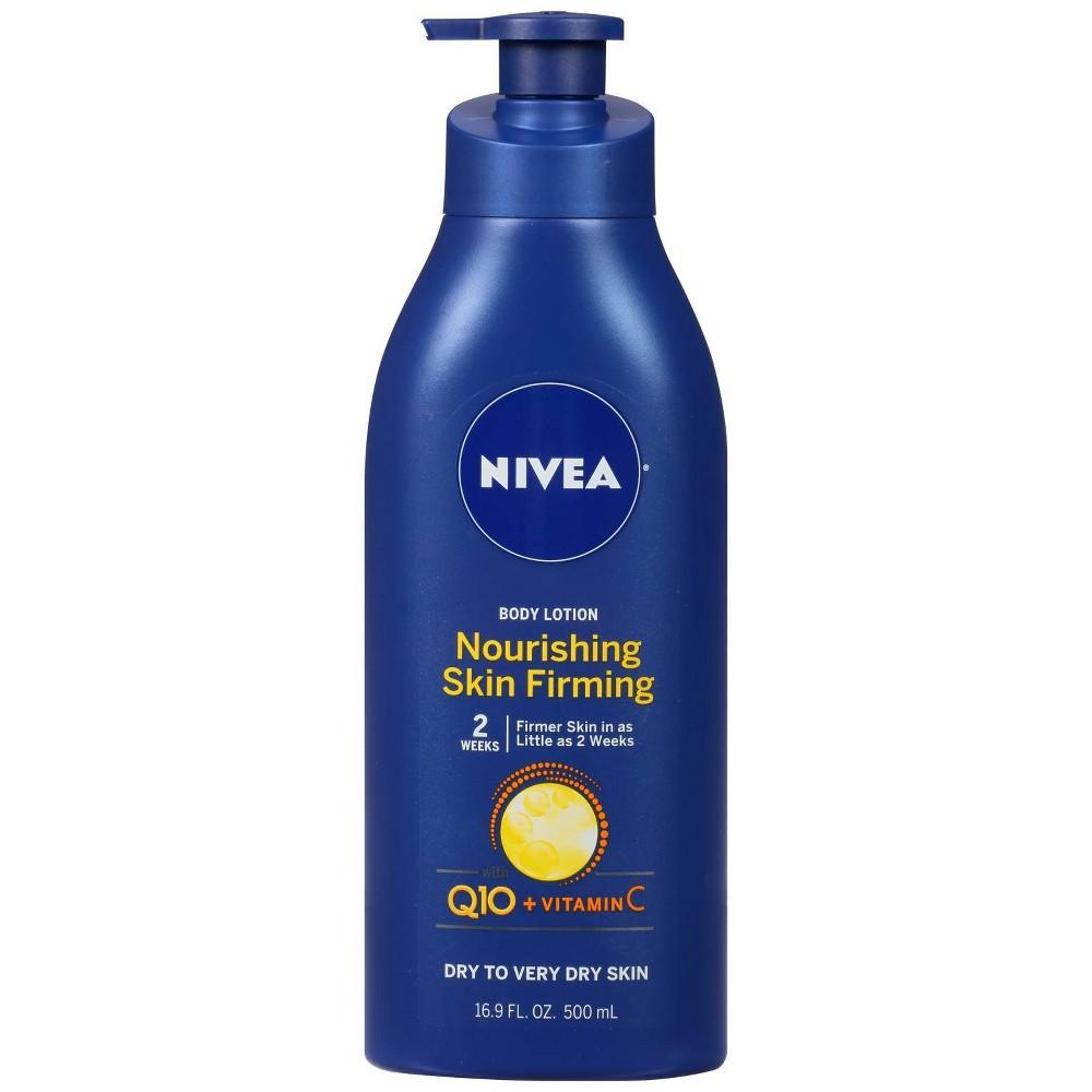 Image of Nivea Nourishing Skin Firming Body Lotion - 16.9 fl oz