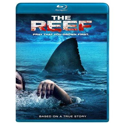 The Reef (Blu-ray) - image 1 of 1
