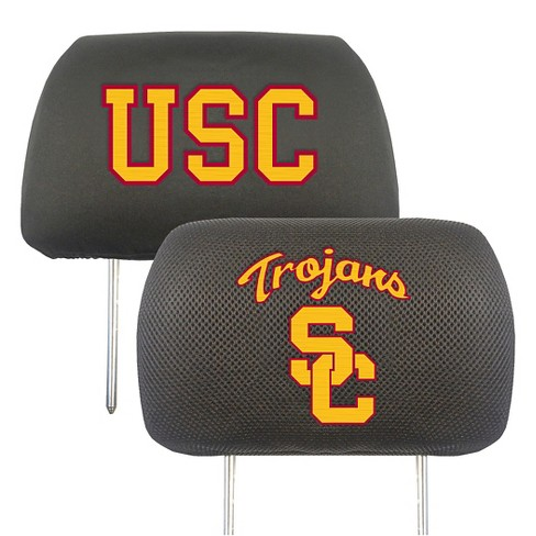 NCAA Head Rest Cover - image 1 of 1