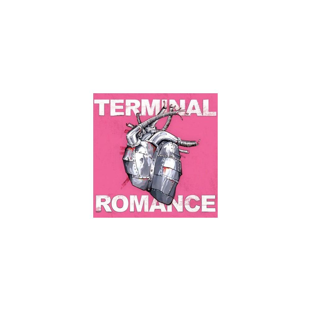 Matt Mays - Terminal Romance (Vinyl)