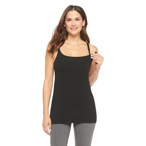 d89ab53504 Women s Nursing Cotton Cami - Gilligan   O Malley™   Target