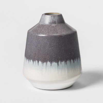 Vase - Gray/Blue/White - Project 62™