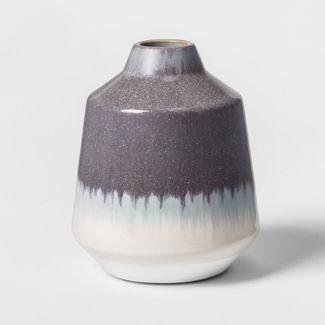 Vase - Gray/Blue/White - Project 62™
