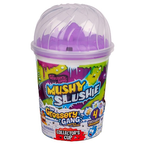The Grossery Gang™ Mushy Slushie Collector's Cup - image 1 of 3