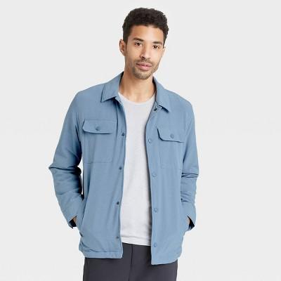 Men's Shirt Jacket - All in Motion™