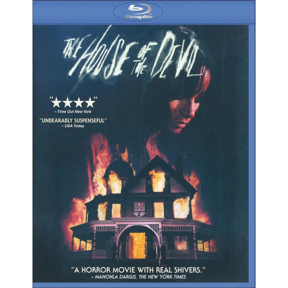 House Of The Devil (Blu-ray)