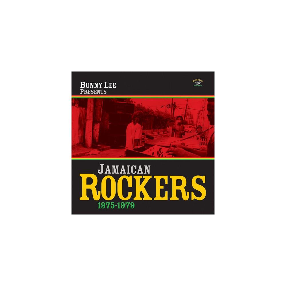 Bunny Lee - Jamaican Rockers 1975-1979 (Vinyl)