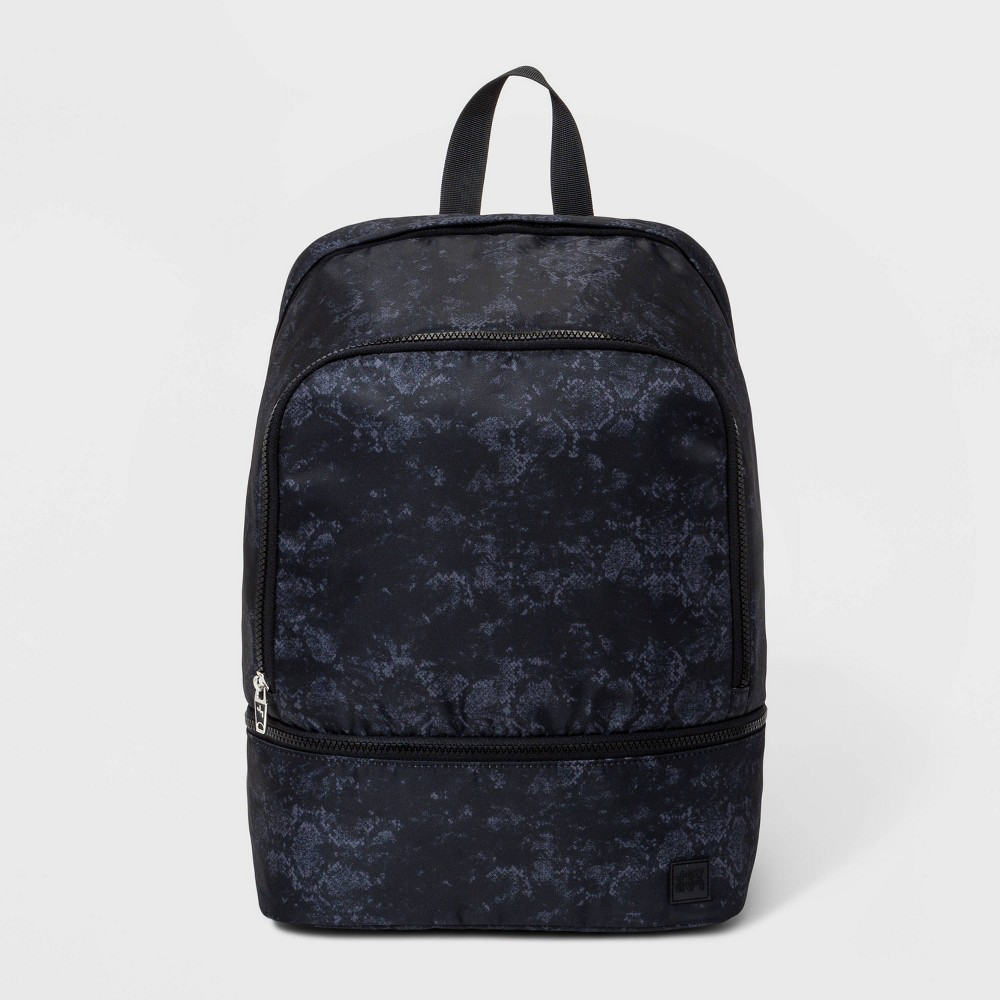 Image of Nylon Backpack - JoyLab Gray, Women's