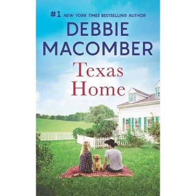 Texas Home : Nell's Cowboy/Lone Star Baby -  Combined by Debbie Macomber (Paperback)