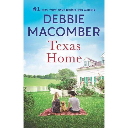 Image result for texas home by debbie macomber