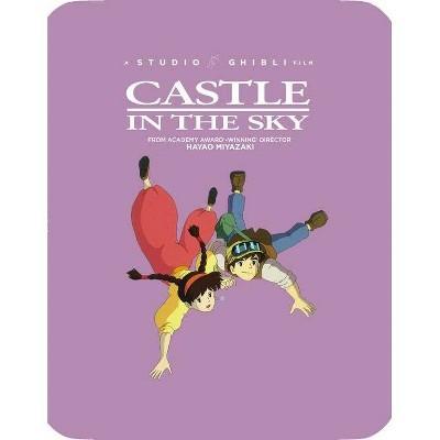 Castle In The Sky (Blu-ray)(2020)