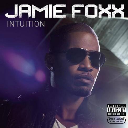 Jamie  JamieFoxx Foxx - IntuitionIntuition (CD) - image 1 of 2