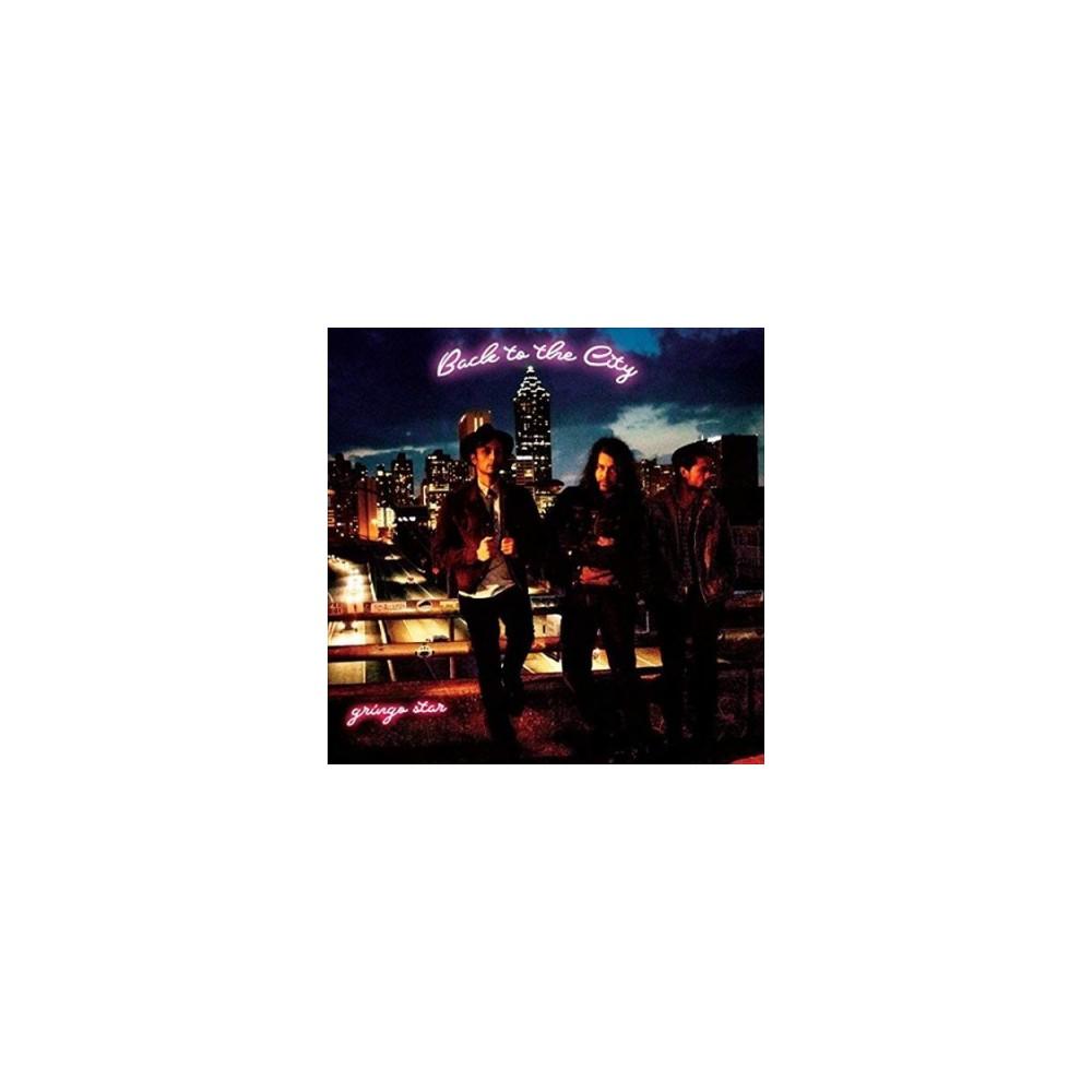 Gringo Star - Back To The City (Vinyl)