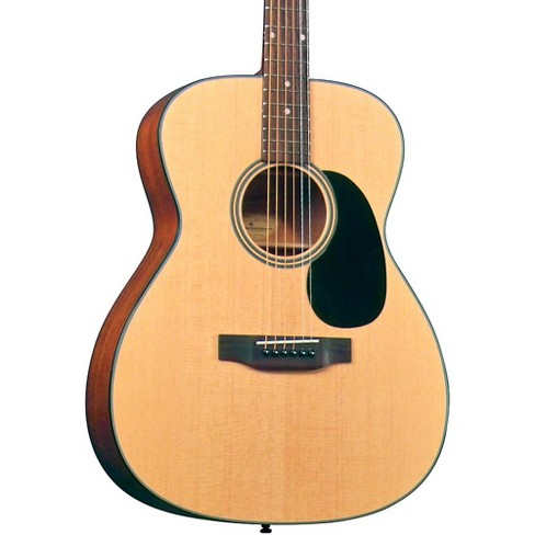 Blueridge BR-43 Contemporary Series 000 Acoustic Guitar Natural - image 1 of 6
