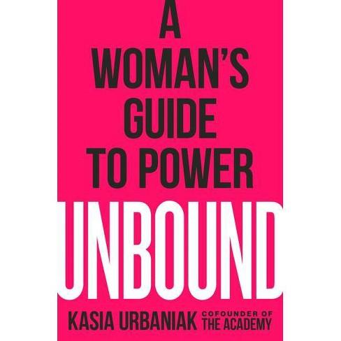 Unbound - by  Kasia Urbaniak (Hardcover) - image 1 of 1