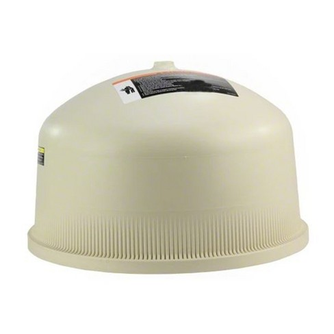 Pentair 170024 Tank Lid Replacement for 188592 Quad 60 Sq Ft Pool Spa DE Filter - image 1 of 1