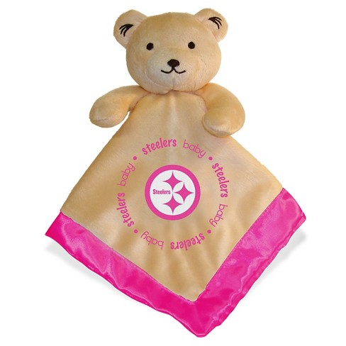 NFL Baby Fanatic Small Security Bear - Pink - image 1 of 1