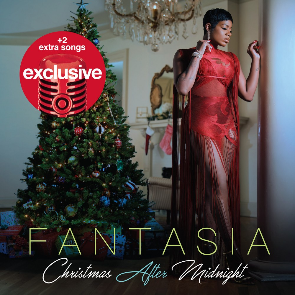 Fantasia - Christmas After Midnight (Target Exclusive)