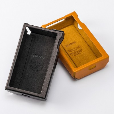 Astell & Kern Protective Leather Case for the Kann Alpha
