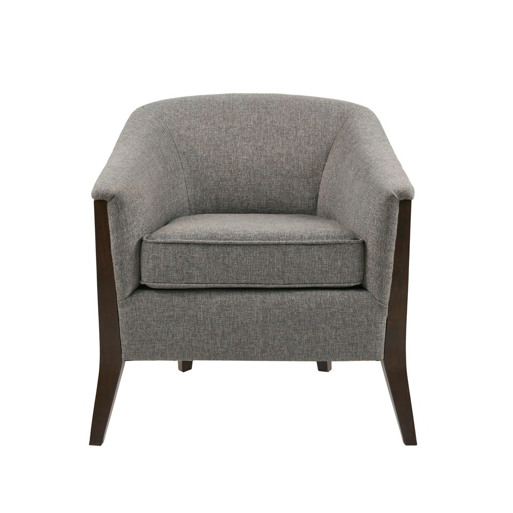 Rodney Accent Chair Brown