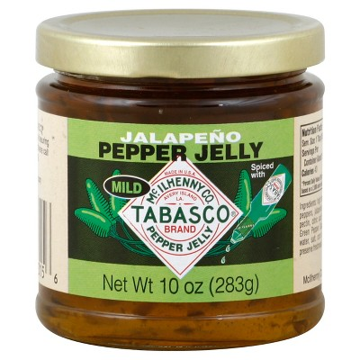 Tabasco Jalapeno Pepper Jelly - 10oz
