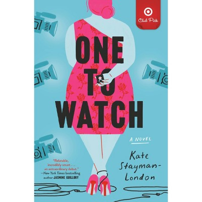 One To Watch - Target Exclusive Edition by Kate Stayman-London (Paperback)