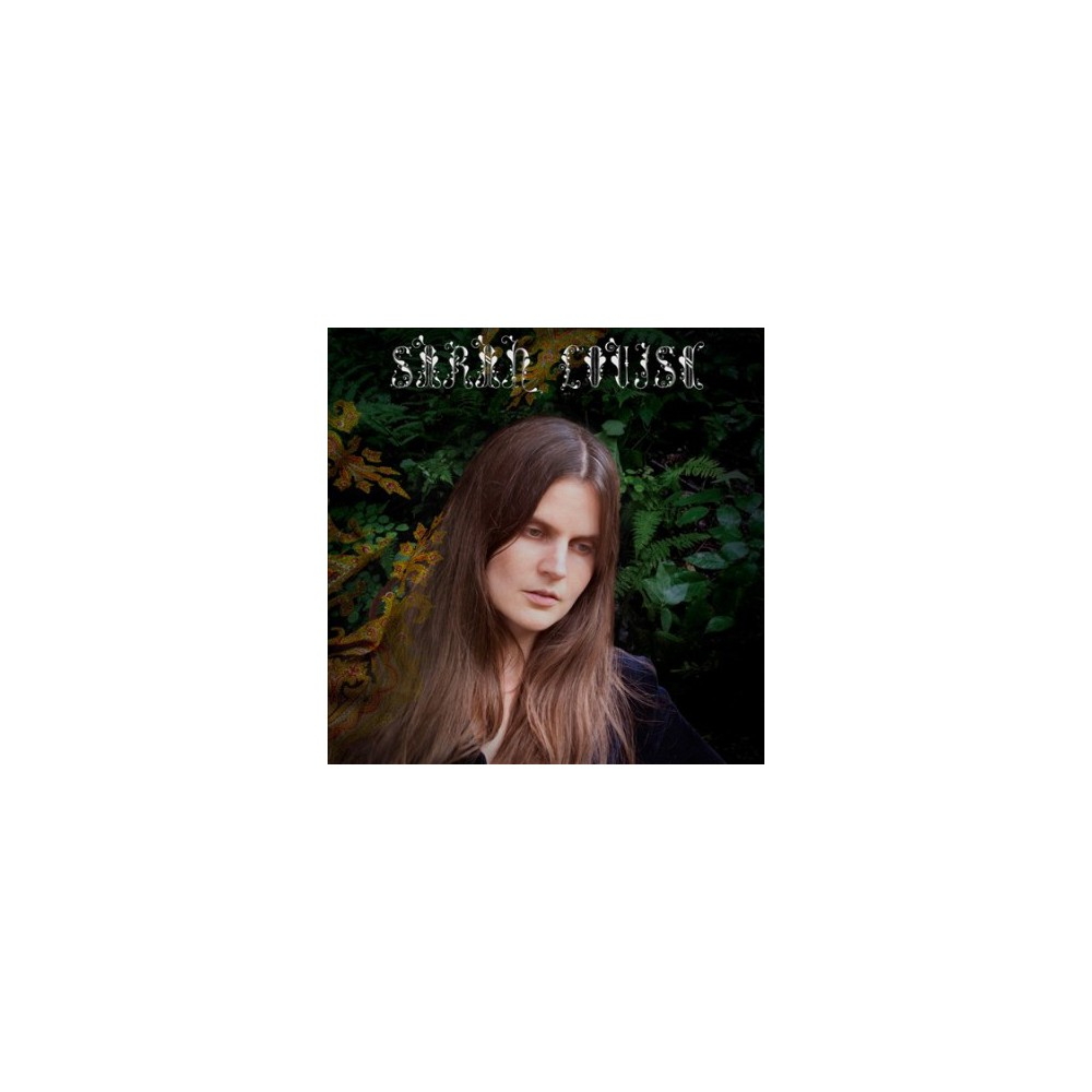 Sarah Louise - Deeper Woods (CD)