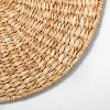 Woven Charger - Hearth & Hand™ with Magnolia - image 3 of 4