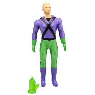 "Mego Lex Luthor Action Figure 14"""