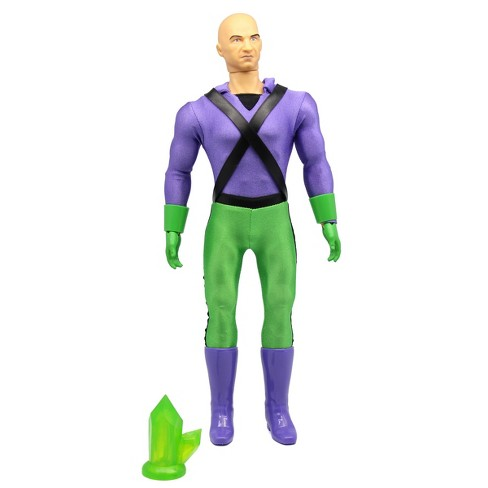 "Mego Lex Luthor Action Figure 14"" - image 1 of 3"