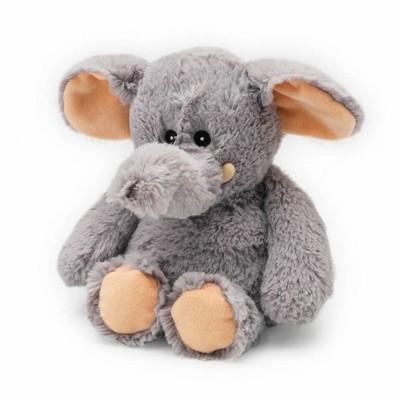 "Intelex Warmies Microwavable Plush 13""  Elephant"